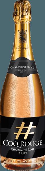 Champagne Coq Rouge Rosé Brut Cuvée Speciale - Philipponnat