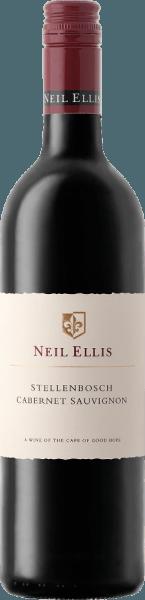 Cabernet Sauvignon Stellenbosch 2017 - Neil Ellis von Neil Ellis
