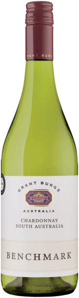 Benchmark Chardonnay 2019 - Grant Burge