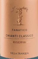 Vorschau: Fanatico Chianti Classico DOCG Riserva 2016 - Villa Trasqua