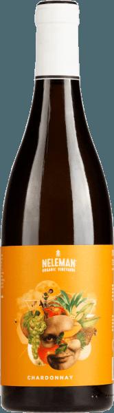 Chardonnay Single Vineyard 2020 - Neleman
