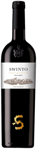 The Malbec Swinto by Belasco de Baquedano delights the eye with a concentrated purple tone with a black core. Fruity hints of dark fruits and earthy-wood nuances of forest soil and cedar unfold in the concentrated, complex nose. Under the influence of air, a light odour of chocolate develops. The medium-bodied, full and dense palate offers a lush taste of ripe red stone fruit and currant jelly, combined with spices, toast, some melted chocolate and comfortingly velvety tannins. It convinces with a wonderful balance between robust character and silky elegance and closes with a very long reverberation.We recommend it with grilled (Angus steak) and with lamb and beef dishes.