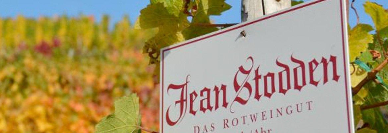 Das Rotweingut Jean Stodden