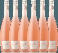 6er Vorteils-Weinpaket - Miraflors Rosé 2019 - Domaine Lafage