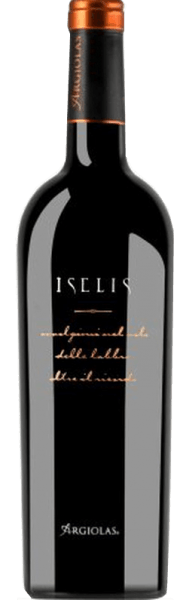 Iselis Rosso Monica di Sardegna Superiore DOC 2015 - Argiolas