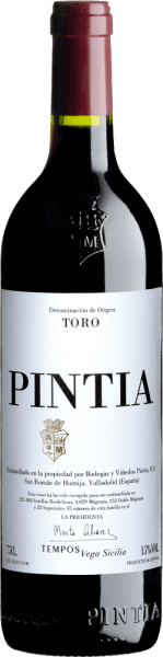 Pintia Toro DO 2015 - Vega Sicilia