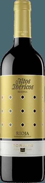 Altos Ibéricos Reserva Rioja DOCa 2014 - Miguel Torres
