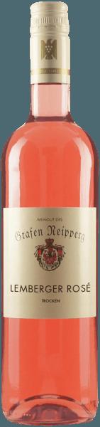 Lemberger Rosé 2019 - Weingut Graf Neipperg