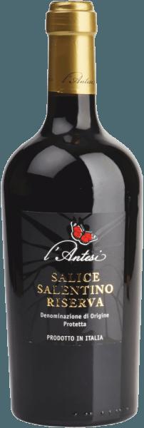 Salice Salentino Riserva 2015 - L'Antesi