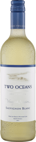 Vineyard Selection Sauvignon Blanc 2020 - Two Oceans