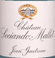 Vorschau: Haut Médoc 2014 - Château Sociando-Mallet