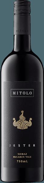 Jester Shiraz McLaren Vale 2018 - Mitolo Wines