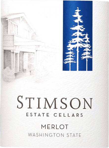 The Stimson Estate Cellars Merlot from Chateau Ste. Michelle is a wonderful American red wine cuvée made from Merlot (95%), Cabernet Sauvignon (4%) and Cabernet Franc (1%) grapes. This wine presents itself in the glass with a brilliant ruby red and purple reflections. The complex bouquet pampers the nose with fruity aromas of juicy cherry and ripe plums. The nose is accompanied by fine hints of vanilla, caramel and liquorice. With a juicy, round and balanced body this American red wine convinces the palate. The gentle structure combines with the crisp and berry fruit to create a wonderful harmony. The long finish is accompanied by a fine spice. Vinification of Merlot Stimson Estate Cellars The grapes for this red wine grow in the cool wine growing areas of Columbia Valley and Yakima Valley. After the harvest, the grapes are gently ground and crushed cold for 1 to 2 days. Fermentation then takes place for a week in stainless steel tanks and rotating fermentation tanks. Finally, this wine matures in French oak barrels. Food recommendation for the Chateau Ste. Michelle Stimson Estate Cellars Enjoy this dry red wine from the USA with beef ragout with ribbon noodles, roast lamb in herb crust or with pasta dishes in spicy sauces.