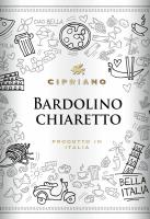 Vorschau: Bardolino Chiaretto DOC 2019 - Cipriano di Venezia