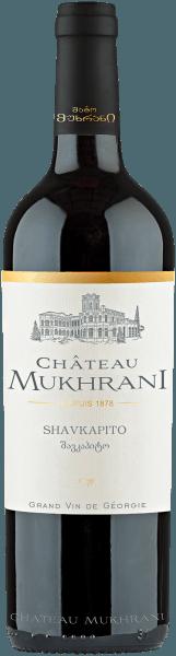 Shavkapito 2017 - Château Mukhrani