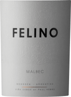 Vorschau: Felino Malbec 2020 - Viña Cobos