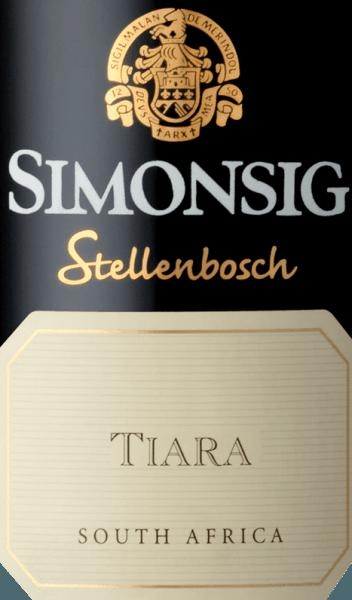 Tiara Bordeaux Blend 2016 - Simonsig von Simonsig