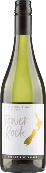 Tower Rock Sauvignon Blanc 2020 - Mount Riley