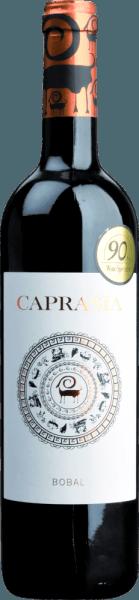 Caprasia Crianza 2016 - Bodegas Vegalfaro