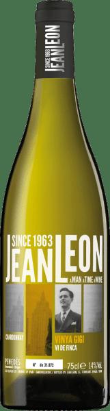 Vinya Gigi Chardonnay DO 2017 - Jean Leon