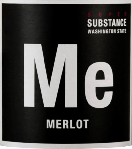 The Super Substance Merlot Northridge from Wines of Substance is an excellent, pure red wine from the Columbia Valley.  In the glass, this wine shines in a deep ruby red with purple reflections. The bouquet reveals strong notes of black, juicy currants and noble plum - accompanied by hints of cocoa. The palate is also pampered by the aromas of the nose. The texture is wonderfully dense and harmonizes perfectly with the wonderful tannins and fruit. The finale is carried by cocoa nuances and is unforgettably long lasting.  Vinification for the Wines of Super Substance Merlot Northridge  The Merlot grapes for this wine come from the Northridge location. The soils are interspersed with a loamy-sandy limestone and are located above the Missoula-Flood plain.  The harvest as well as the selection of Merlot grapes are carried out very carefully and carefully. Fermentation then takes place in stainless steel tanks. This red wine is finally aged for 22 months in French oak barriques.  Food recommendation for  the Wines of  Substance Super Substance Merlot Northridge This dry red wine from Washington is the perfect accompaniment to roast goose with potato dumplings and blueberry or to roast beef with crunchy vegetables.  Super Substance Merlot Northridge Awards  Stephan Tanzer: 90 points for 2013 Wine Enthusiast: 93 points for 2013 Robert M. Parker: 94+ points for 2013