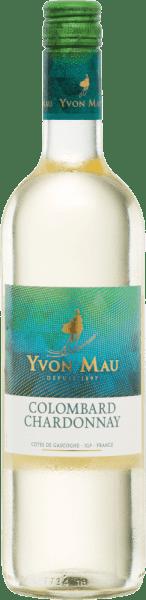 Colombard Chardonnay 2020 - Yvon Mau