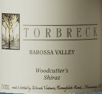 Vorschau: Woodcutter's Shiraz 2017 - Torbreck
