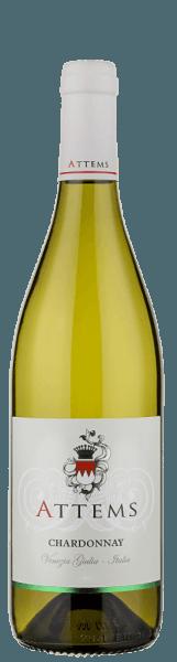 Chardonnay Venezia Giulia IGT 2018 - Attems von Attems