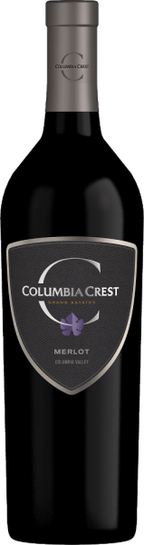 Grand Estates Merlot 2017 - Columbia Crest