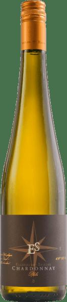Chardonnay Goldkapsel 2020 - Ellermann-Spiegel