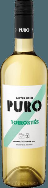 Puro Torrontés 2020 - Dieter Meier