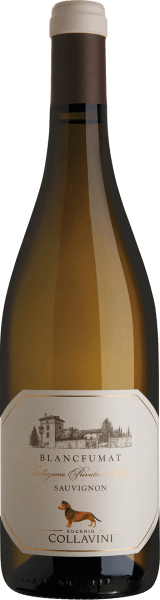 Sauvignon Blanc Fumat Collio DOC 2019 - Eugenio Collavini