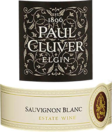 """Paul Cluver's Sauvignon Blanc reveals itself in a clear, bright colour with a hint of green. Fresh and clear aromas of elderberries, gooseberries, passion fruit and blackcurrants. These aromas also develop on the palate, which has a nice creamy texture and minerality. Altogether a lively white wine, which can be classified stylistically between Loire and Marlborough. Vinification for the Sauvignon Blanc by Paul Cluver Short cold maceration to extract aromas and reduce acidity. Fermentation of the """"free run"""" (a part of the Sémillon grapes is fermented in used wooden barrels). Vinification on fine yeast for 5 months. Food recommendation for the Sauvignon Blanc by Paul Cluver We recommend it as an aperitif and accompaniment to salads and light meat dishes in summer as well as to hearty fish and cheese dishes in autumn and winter."""