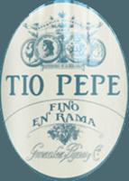 Vorschau: Tio Pepe en Rama - Gonzalez Byass