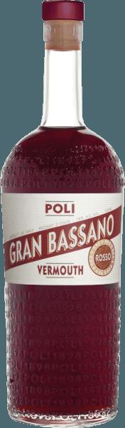 Gran Bassano Vermouth Rosso - Jacopo Poli
