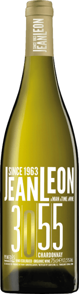 3055 Chardonnay DO 2019 - Jean Leon
