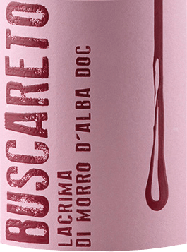 The Lacrima from Buscareto is a varietal, silky-soft and fruity-spicy red wine from the Italian wine region DOC Lacrima di Morro d 'Alba in Marche.  In the glass, this wine shimmers in a sparkling ruby red with cherry-red highlights. The warm bouquet is characterized by an expressive aroma of juicy blackberries, fragrant notes of violets and hints of spices. On the palate, this Italian red wine convinces with a wonderfully silky texture, warm personality and pleasant spiciness. This wine concludes with a pleasantly long finish.  Vinification of the Buscareto  Lacrima di Morro d 'Alba The Lacrima grapes grow in  the S. Amico di Morro d 'Alba vineyard in the Italian Marche. Once the grapes have arrived in the wine cellar of Buscareto, the grapes are transferred to stainless steel tanks at a controlled temperature for fermentation and maceration. The fermentation process takes about 10 to 12 days. This red wine then remains in the stainless steel tanks for 6 months. This wine rounds off harmoniously for 2 months on the bottle.  Food recommendation for the Lacrima Buscareto This dry red wine from Italy is a wonderful accompaniment to pork medallions in fine pepper-cream sauce, roast pork with savoury side dishes or to selected cheeses.