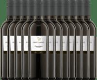 12-pack - Red Mulled Wine Herrenhaus Feuerzauber 1,0 l - Lergenmüller