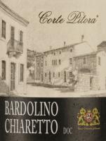 Vorschau: Corte Pitora Bardolino Chiaretto DOC 2020 - Bennati