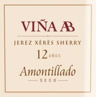 Vorschau: Vina AB Amontillado - Gonzalez Byass