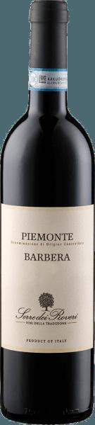 Serre dei Roveri Piemonte Barbera DOC 2019 - Sartirano