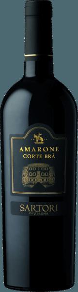 Corte Brá Amarone della Valpolicella DOC 2012 - Sartori di Verona