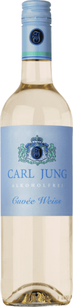 Cuvée Weiss alkoholfrei - Carl Jung