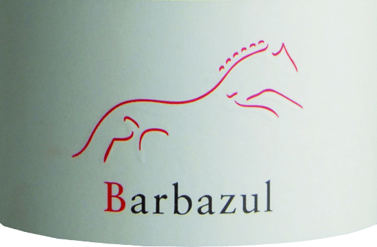 The Barbazul Tinto by Huerta de Albala from the Spanish wine region Tierra de Cadiz in Andalusia is a melting, powerful and finesse red wine cuvée vinified from the Tintilla de Rota, Syrah, Cabernet and Merlot grape varieties. In the glass, this wine has an elegant, deep ruby red with purple highlights. The nose enjoys a small fireworks display of red, juicy fruits. Raspberries, red currants, heart cherries and some plum are revealed. The fruity aroma is perfectly accompanied by spicy notes. On the palate, this Spanish red wine convinces with an explosive power, which is underlined by a great density and melting texture. The finale completes this cuvée with a great, lasting reverberation. Vinification ofthe Huerta de AlbalaBarbazul Tinto The grapes are harvested by hand at optimum ripeness and immediately brought to the wine cellar of Huerta de Albala. There the grapes are destemmed manually. Thereafter, a long mashing life begins at approx. 24 - 28 °C. Once completed, this red wine is fermented in wooden barrels. Finally, this red wine cuvée is aged in French oak barriques for 5 months. Food recommendation for the Barbazul Tinto by Huerta de Albala Enjoy this dry red wine from Spain withOssobuco with sage gnocchi and braised vegetables or with fine wild ragout with napkin dumplings.