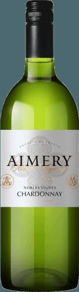 Aimery Chardonnay 1,0 l 2019 - Sieur d'Arques