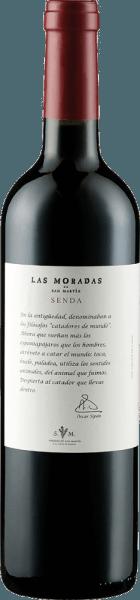 Senda 2017 - Las Moradas de San Martín