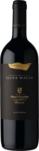 Lagrein Riserva Castel Ringberg DOC 2016 - Elena Walch von Elena Walch