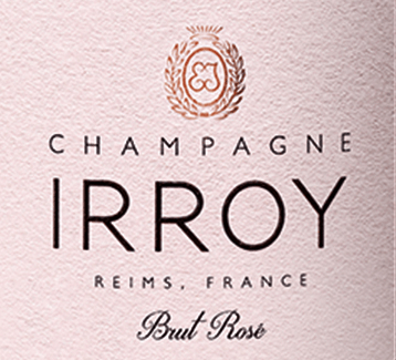 The Champagne Brut Rosé from Champagne Irroy is a finely smooth, elegant sparkling wine made from the Pinot Meunier, Pinot Noir (80%) and Chardonnay (20%) grape varieties. In the glass, this champagne shines in a rich pink with raspberry pink (almost violet) highlights. The delicate, persistent perlage rises in lively pearl strings and forms a fine mousseux on the surface. The aromatic bouquet offers intense aromas - from red fruits (cherry and red currant) to fresh brioche, blueberry cake and strawberry jam. On the palate this French sparkling wine is wonderfully full-bodied with a smooth, medium body. Berry aromas of cassis blend with fresh notes of gooseberry and pink grapefruit. The tannins are very finely structured and accompany the long lasting finish. Vinification of Irroy Champagne Rosé Brut This champagne is produced from different vintages. The grape varieties (Pinot Meunier, Pinot Noir and Chardonnay) grow in twenty different vineyard sites in Champagne. The grapes are harvested when perfectly ripe and fermented traditionally in stainless steel tanks. The second fermentation takes place in the bottle. This sparkling wine matures at least 2 years on the bottle in the deep cellars of Champagne Irroy, before they are degorged and given the finishing touches with the expedition liqueur. Food recommendation for the Brut Champagne Irroy Rosé Enjoy this sparkling wine from France as a stimulating aperitif or as the conclusion of a fine menu. This champagne is a real pleasure with desserts with red berries.