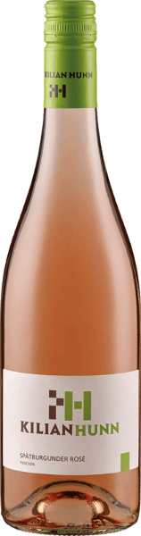 Spätburgunder Rosé 2020 - Weingut Kilian Hunn