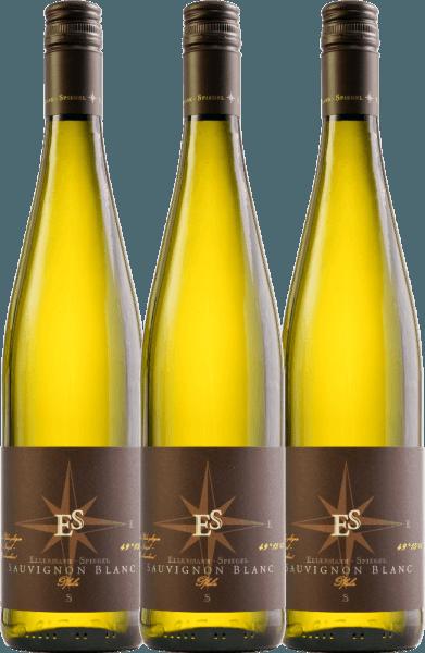 3er Vorteils-Weinpaket - Sauvignon Blanc 2020 - Ellermann-Spiegel